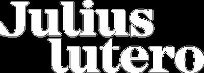 Julius Lutero Logo